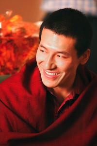 Karmapa 17